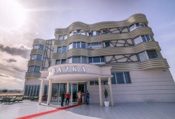 Великден в Лесковац, със Запрянов Травел! 2 нощувки със закуски в хотел BAVKA 3* и 1 празнична вечеря, транспорт и посещение на Ниш - Снимка