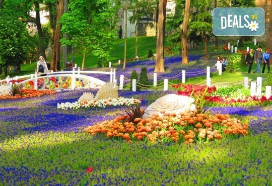 Екскурзия за Фестивала на лалето в Истанбул на специална цена! Vatan Asur 4*: 2 нощувки, закуски, транспорт и екскурзовод! - Снимка 2