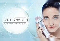 Почистване на лице с най-новата немска технология ZeitGard - в дома или офиса, от Естер Евент! - Снимка