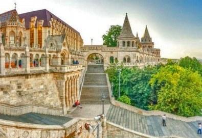 Екскурзия в сърцето на Европа на дата по избор! 3 нощувки със закуски, транспорт и посещение на Прага, Братислава, Виена и Будапеща! - Снимка