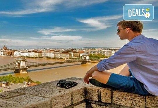 Екскурзия в сърцето на Европа на дата по избор! 3 нощувки със закуски, транспорт и посещение на Прага, Братислава, Виена и Будапеща! - Снимка 2