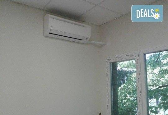Свеж въздух с почистен климатик! Вземете цялостна профилактика на климатични системи от Ензу! - Снимка 2