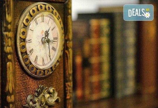Избягай, ако можеш! 60-минутно приключение в Стаята на детството, предоставено от Escape Room Ей Там - Снимка 2