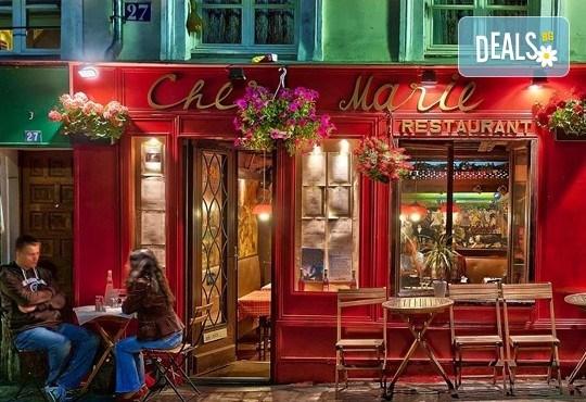 Екскурзия до Париж и централна Европа през август, с Дари Травел! 6 нощувки със закуски, самолетен билет, транспорт и екскурзовод! - Снимка 5
