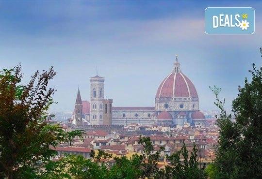 Тоскана - всички Ваши мечти в едно пътуване! 5 нощувки със закуски и 3 вечери в хотели 3*, транспорт и богата програма - Снимка 3