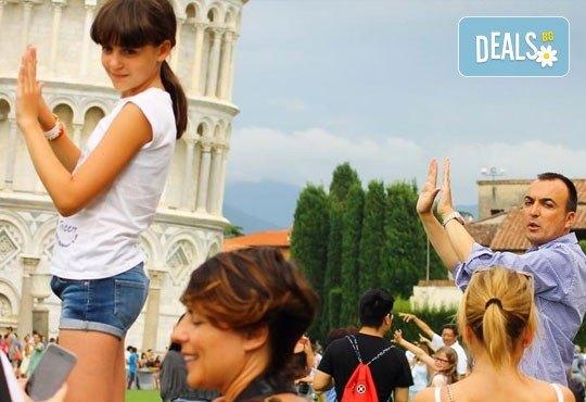 Тоскана - всички Ваши мечти в едно пътуване! 5 нощувки със закуски и 3 вечери в хотели 3*, транспорт и богата програма - Снимка 10