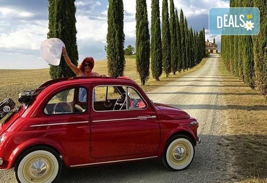 Тоскана - всички Ваши мечти в едно пътуване! 5 нощувки със закуски и 3 вечери в хотели 3*, транспорт и богата програма - Снимка 1