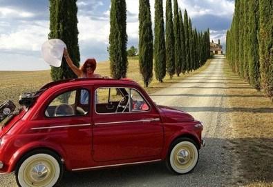 Тоскана - всички Ваши мечти в едно пътуване! 5 нощувки със закуски и 3 вечери в хотели 3*, транспорт и богата програма - Снимка