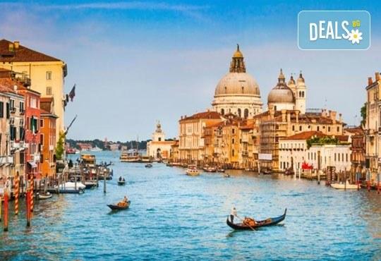 Тоскана - всички Ваши мечти в едно пътуване! 5 нощувки със закуски и 3 вечери в хотели 3*, транспорт и богата програма - Снимка 15