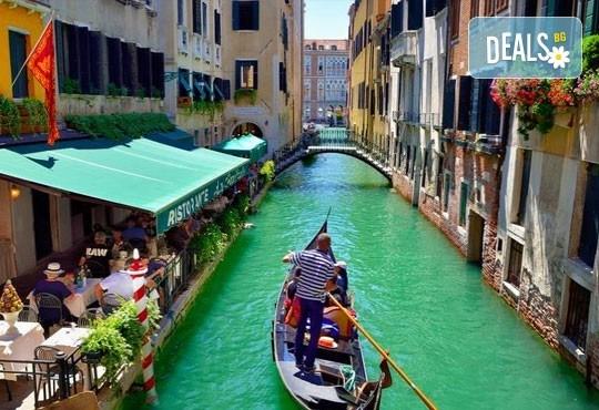Тоскана - всички Ваши мечти в едно пътуване! 5 нощувки със закуски и 3 вечери в хотели 3*, транспорт и богата програма - Снимка 12