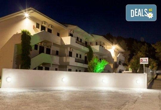 Почивка на Халкидики в края на май! 3 нощувки на база All Inclusive в хотел Bellagio 3*, транспорт и посещение на Солун, от Арена Холидейз! - Снимка 2