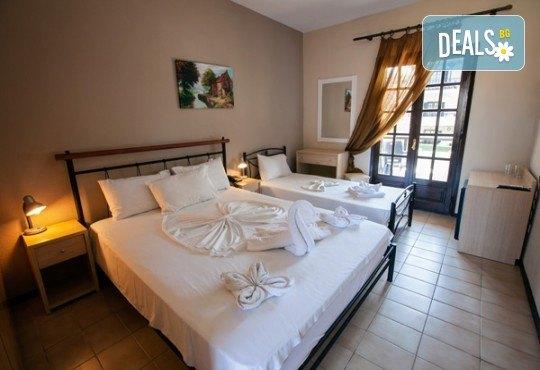 Почивка на Халкидики в края на май! 3 нощувки на база All Inclusive в хотел Bellagio 3*, транспорт и посещение на Солун, от Арена Холидейз! - Снимка 3