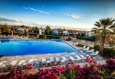 Почивка на Халкидики в края на май! 3 нощувки на база All Inclusive в хотел Bellagio 3*, транспорт и посещение на Солун, от Арена Холидейз! - Снимка