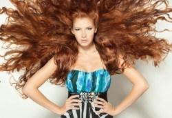 Ботокс за коса с хиалуронова киселина с или без подстригване, сешоар и стайлинг от Дерматокозметични центрове Енигма! - Снимка