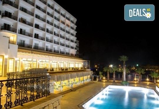 Ранни записвания за почивка в Чешме, Турция! 7 нощувки, All Incl. в Labranda Alacati Princess 4*, възможност за транспорт! - Снимка 12