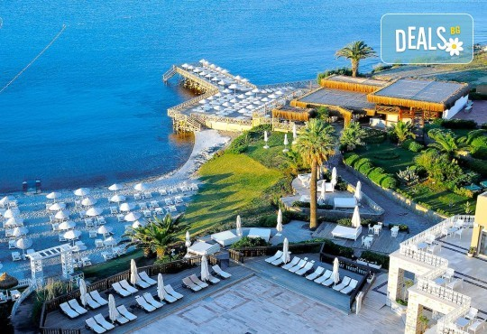 Ранни записвания за почивка в Чешме, Турция! 7 нощувки, All Incl. в Labranda Alacati Princess 4*, възможност за транспорт! - Снимка 14