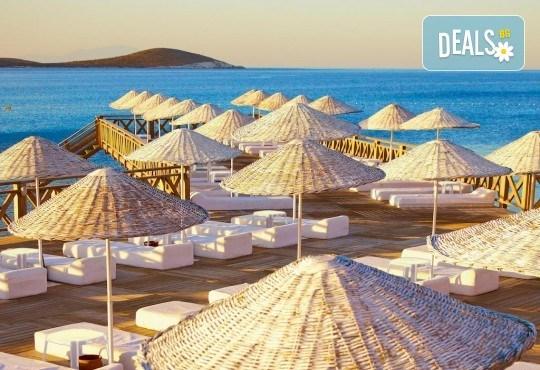 Ранни записвания за почивка в Чешме, Турция! 7 нощувки, All Incl. в Labranda Alacati Princess 4*, възможност за транспорт! - Снимка 15