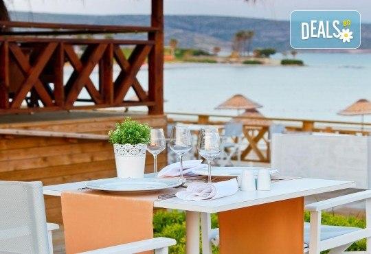 Ранни записвания за почивка в Чешме, Турция! 7 нощувки, All Incl. в Labranda Alacati Princess 4*, възможност за транспорт! - Снимка 11