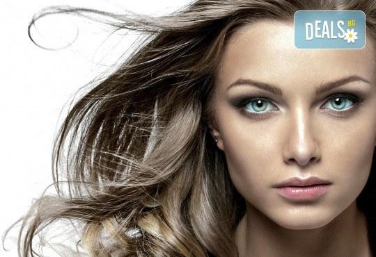 Нова процедура за красива коса - лифтинг за коса на Hipertin! Иновация в естетиката за коса от Дерматокозметични центрове Енигма! - Снимка 1