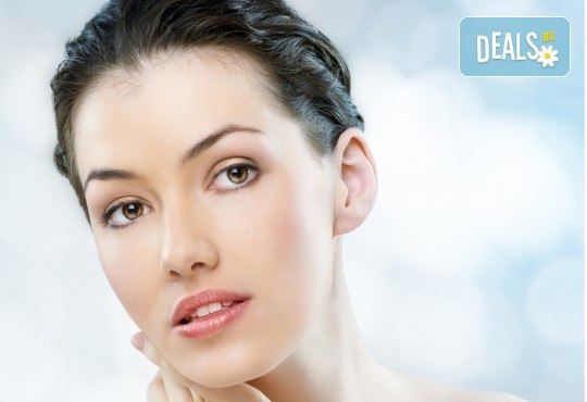 Ново предложение! PLAZMOLIFTING-TM по избор на лице, скалп шия, деколте или длани от Дерматокозметични центрове Енигма - Снимка 2