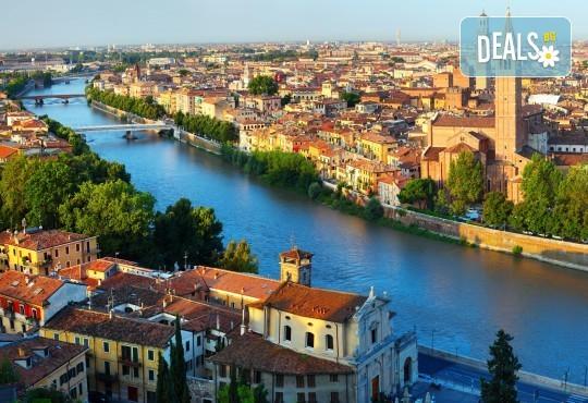 Екскурзия до Венеция, Верона, Милано и Любляна през май, с Дари Травел! 3 нощувки със закуски в хотели 2/3*, комбиниран транспорт и програма - Снимка 5
