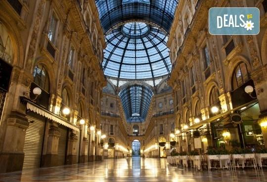 Екскурзия до Венеция, Верона, Милано и Любляна през май, с Дари Травел! 3 нощувки със закуски в хотели 2/3*, комбиниран транспорт и програма - Снимка 1