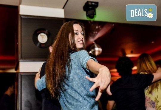 Основен курс по най-автентичния и нашумял стил салса (New York) – 8 тренировки за начинаещи от Brand Dance Varna - Снимка 7