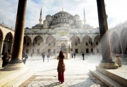 До Истанбул и Одрин с Глобус Турс, на дати с 1-во число от месеца! 2 нощувки със закуски в хотел 4*, транспорт и възможност за посещение на църквата На първо число - Снимка