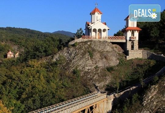СПА уикенд за Гергьовден в Пролом Баня, Сърбия, с Дениз Травел! 2 нощувки със закуски, обеди и вечери в хотел Радан, ползване на СПА зона и танспорт - Снимка 17