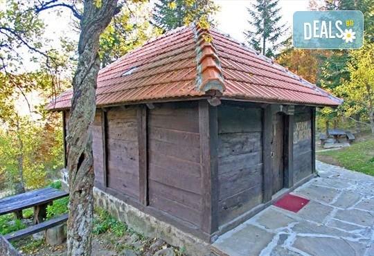 СПА уикенд за Гергьовден в Пролом Баня, Сърбия, с Дениз Травел! 2 нощувки със закуски, обеди и вечери в хотел Радан, ползване на СПА зона и танспорт - Снимка 11