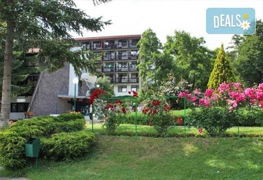 СПА уикенд за Гергьовден в Пролом Баня, Сърбия, с Дениз Травел! 2 нощувки със закуски, обеди и вечери в хотел Радан, ползване на СПА зона и танспорт - Снимка 2
