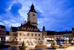 Екскурзия до Румъния, страната на граф Дракула, с Караджъ Турс! 2 нощувки със закуски, транспорт и програма! - Снимка