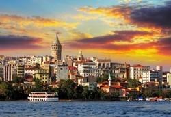 Великден в Истанбул с Глобус Турс! 2 нощувки със закуски в Буюук Шахинлер 4*, транспорт и посещение на Одрин - Снимка