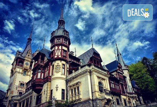 Майски празници в Трансилвания, Румъния със Запрянов Травел! 3 нощувки със закуски в хотели 2*/3* в Синая, Брашов и Сибиу, транспорт - Снимка 1