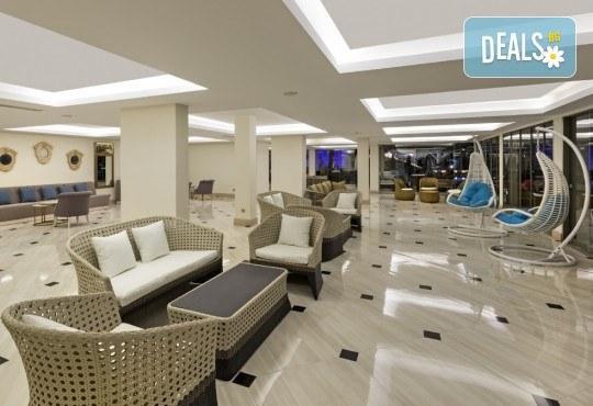 Луксозна почивка в Aurum Exclusive Club 5*, Дидим, Турция! 7 нощувки на база All Inclusive, възможност за транспорт! Безплатно за дете до 12 години! - Снимка 5
