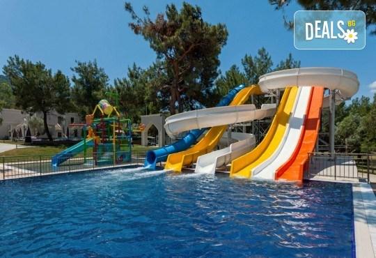 Луксозна почивка в Aurum Exclusive Club 5*, Дидим, Турция! 7 нощувки на база All Inclusive, възможност за транспорт! Безплатно за дете до 12 години! - Снимка 8