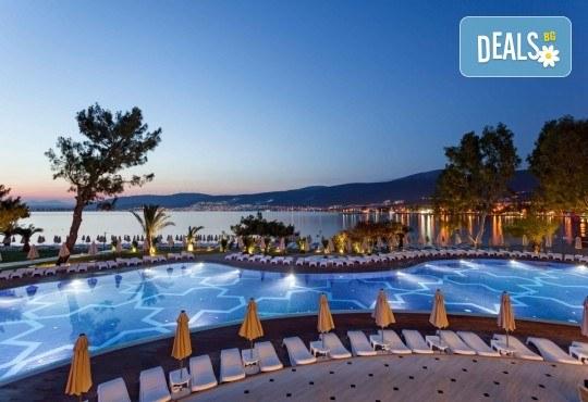 Луксозна почивка в Aurum Exclusive Club 5*, Дидим, Турция! 7 нощувки на база All Inclusive, възможност за транспорт! Безплатно за дете до 12 години! - Снимка 7