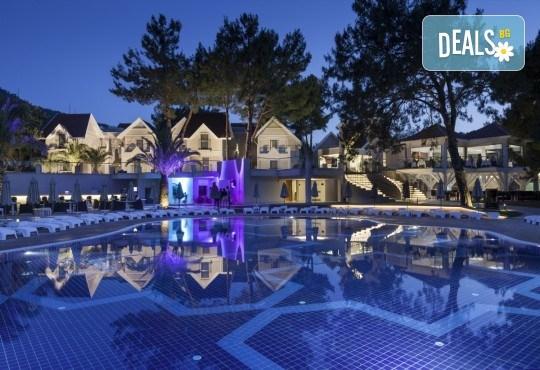 Луксозна почивка в Aurum Exclusive Club 5*, Дидим, Турция! 7 нощувки на база All Inclusive, възможност за транспорт! Безплатно за дете до 12 години! - Снимка 2