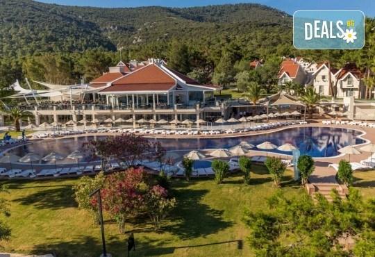Луксозна почивка в Aurum Exclusive Club 5*, Дидим, Турция! 7 нощувки на база All Inclusive, възможност за транспорт! Безплатно за дете до 12 години! - Снимка 9