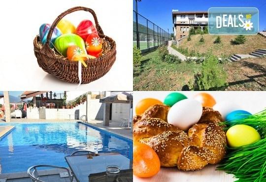 Великден в СПА хотел Виктория, Брацигово! 1,2 или 3 нощувки със закуски и вечери - едната празнична, безплатно за деца до 6 години! - Снимка 1