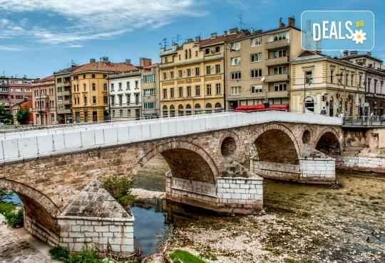 Великденска екскурзия до Сърбия и Босна: 3 нощувки със закуски и вечери, транспорт, водач и програма! Без нощни преходи! - Снимка 2