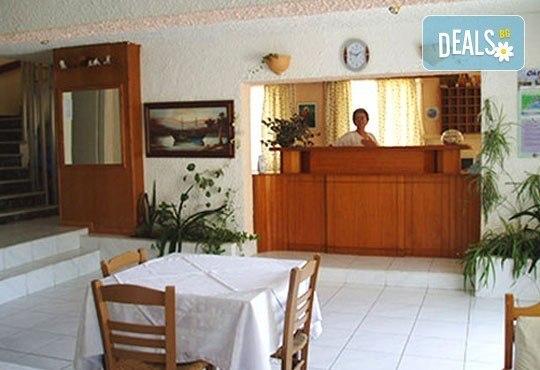 От юни до септември на почивка на остров Тасос! 7 нощувки със закуски в хотел Лена 2*, вечери по избор и възможност за транспорт! - Снимка 6