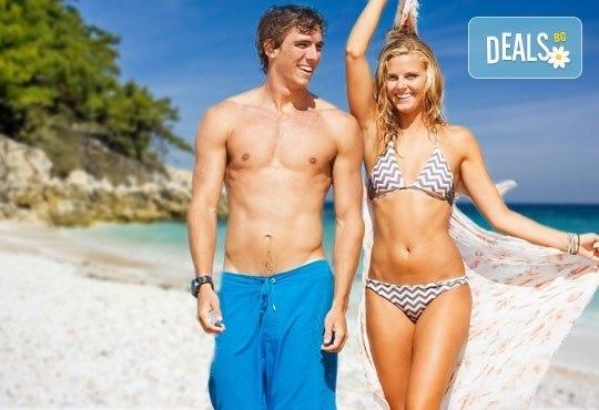 От юни до септември на почивка на остров Тасос! 7 нощувки със закуски в хотел Лена 2*, вечери по избор и възможност за транспорт! - Снимка 1