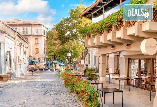 Заповядайте на най-големия бирфест в Белград през август! 1 нощувка със закуска, транспорт и бонус: посещение на Ниш от Еко Тур! - Снимка 3