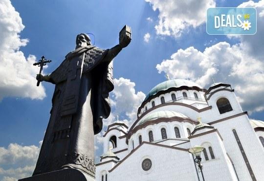 Заповядайте на най-големия бирфест в Белград през август! 1 нощувка със закуска, транспорт и бонус: посещение на Ниш от Еко Тур! - Снимка 2
