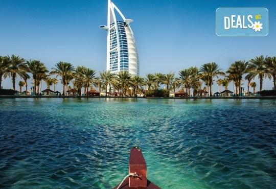 Специална оферта за Майски празници в Дубай! 4 нощувки със закуски в Somewhere Hotel Tecom 4*, самолетен билет, чекиран багаж и трансфери, от Крис Еър! - Снимка 3