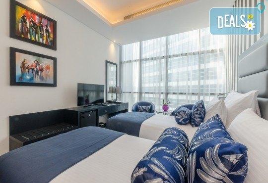 Специална оферта за Майски празници в Дубай! 4 нощувки със закуски в Somewhere Hotel Tecom 4*, самолетен билет, чекиран багаж и трансфери, от Крис Еър! - Снимка 7