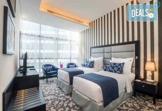 Специална оферта за Майски празници в Дубай! 4 нощувки със закуски в Somewhere Hotel Tecom 4*, самолетен билет, чекиран багаж и трансфери, от Крис Еър! - Снимка 6