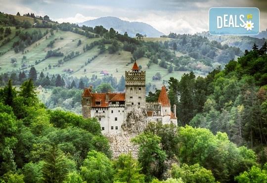 Еднодневна екскурзия до Синая и замъка на Дракула в Бран с екскурзовод и транспортот Русе! - Снимка 2
