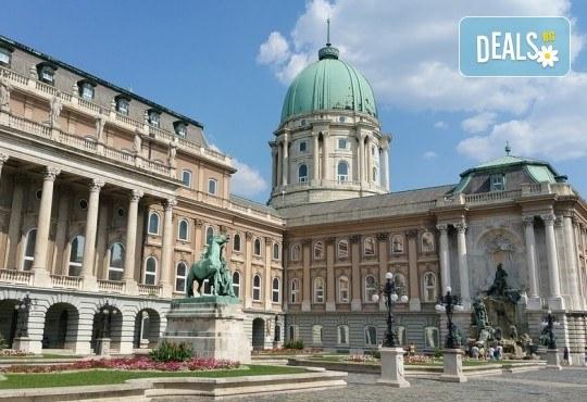 Last minute! Майски празници в Будапеща и Виена, със Запрянов Травел! 3 нощувки със закуски в хотели 3*, транспорт и програма - Снимка 3